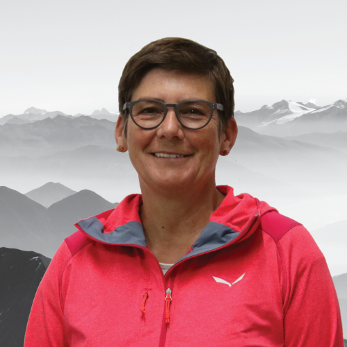 Barbara Kravatzky-Kohl, Warenannahme/Lagerlogistik