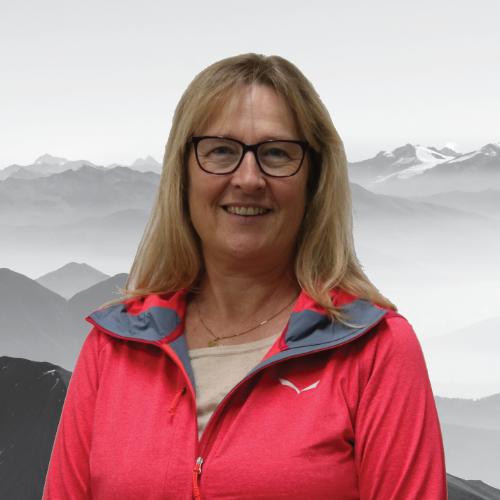 Birgit Mannweiler, Verwaltung