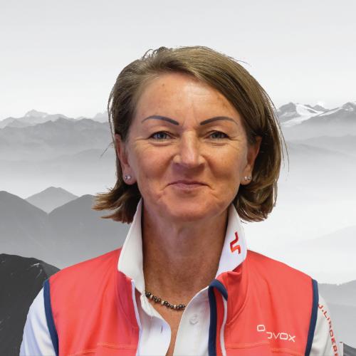 Christine Fabian, Ein-/Verkauf