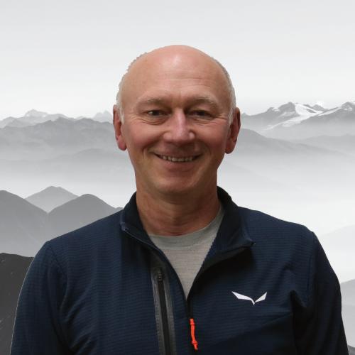 Thomas Reiser, Geschäftsführer